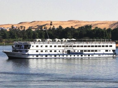 Viking Princess Nile Cruise