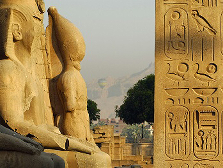 Ancient Egypt Cruise