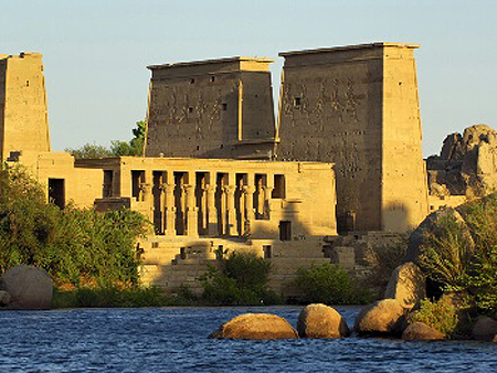 Enchanting Egypt