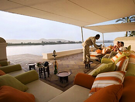 Luxury Nile Cruise & Luxor
